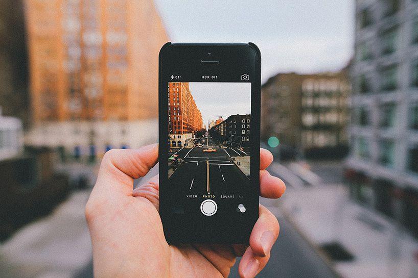 Australiërs behoren tot de beste iPhone fotografen