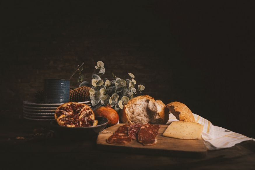 foodfotografie, donkere foodfotografie, tips, fotografietips, fotografie, eten, food