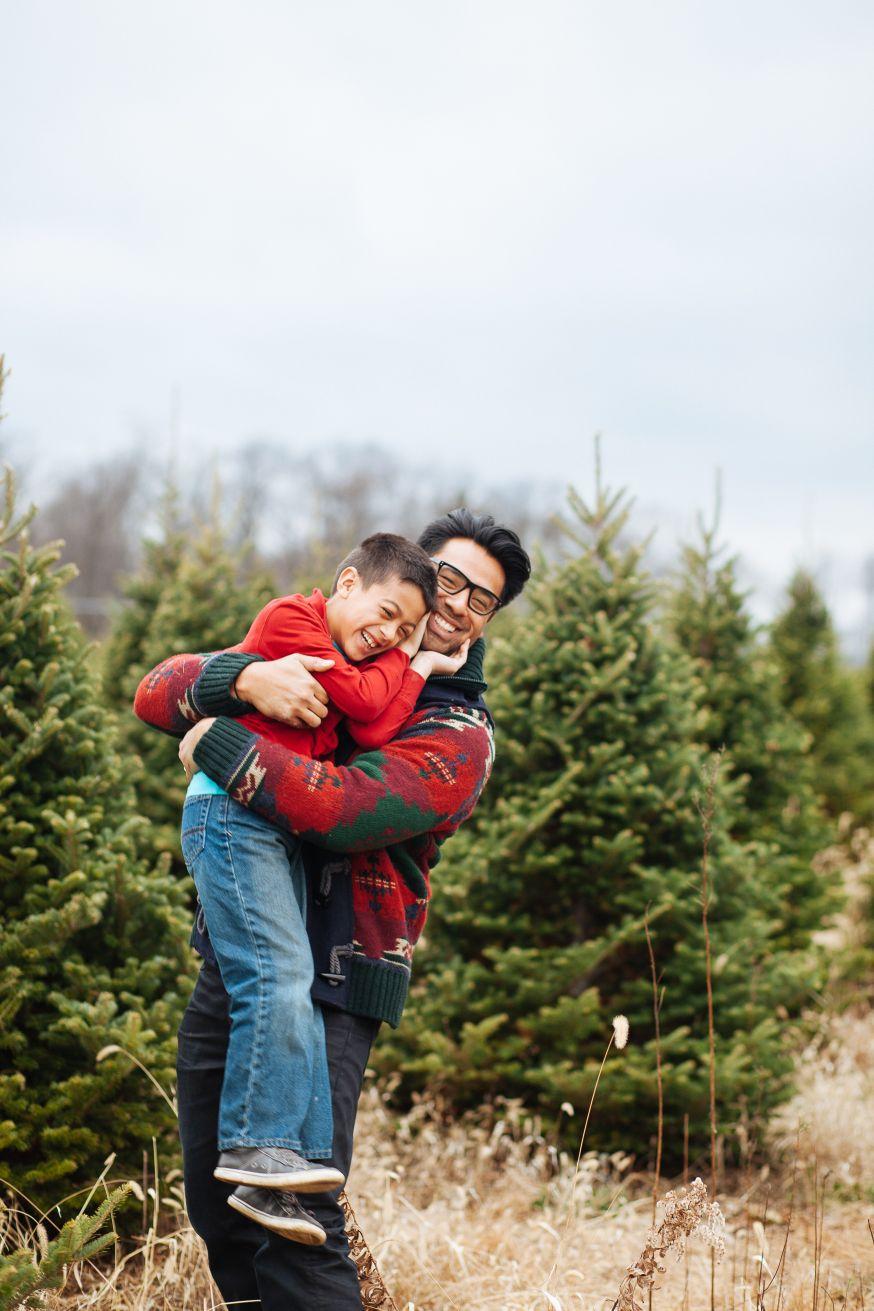 familiefoto's, kerstfoto's, familiekerstfoto's, portret, familieportret