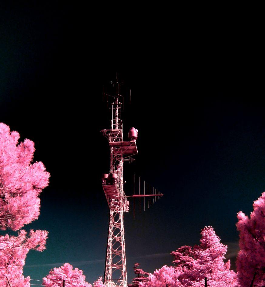infrarood, infrarood fotografie, licht, ultraviolet, UV, filters