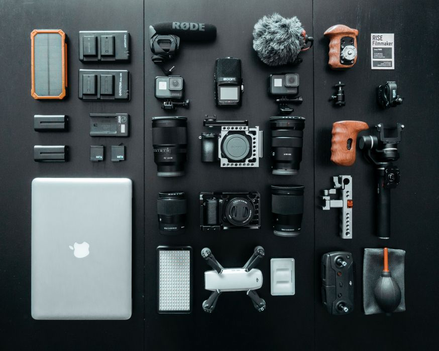 betere camera, nieuwe camera, gear envy