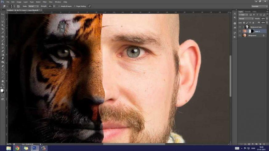 Het verschil tussen Photoshop en Lightroom
