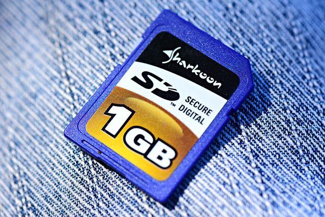 formatteren, sd kaart, geheugenkaart, foto's wissen