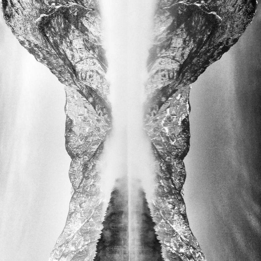 De ogen van de natuur door Pamela Chemla
