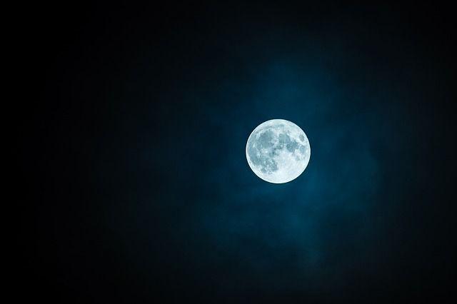 looney 1 regel, sunny 16 regel, daglicht, maan