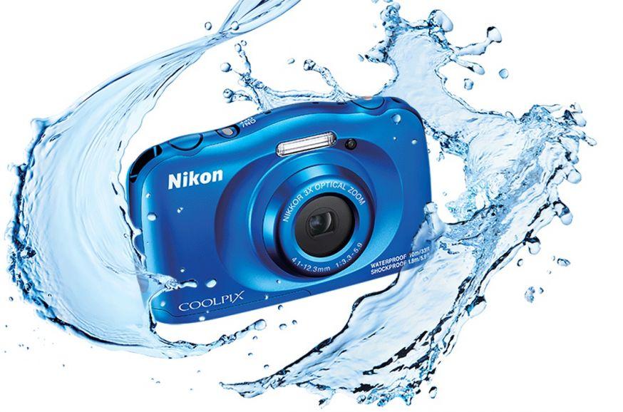 onderwaterfotografie nikon coolpix w150