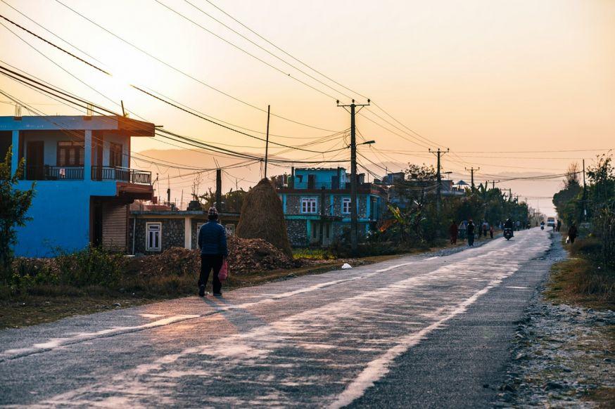 7 tips om zonsopgang te fotograferen in de stad