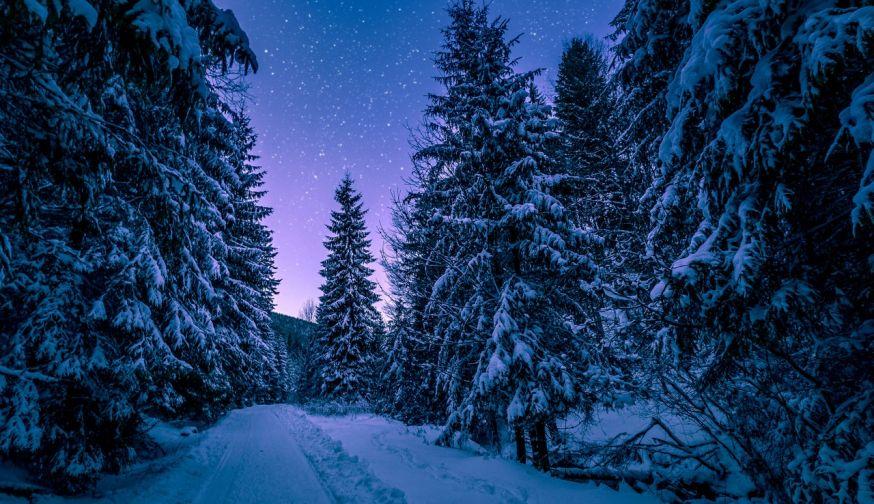 winterfoto publicatie lezersfoto