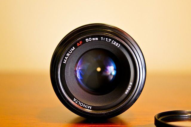 objectief, lens, getallen, cijfers, afkortingen, Canon, Nikon, Sony