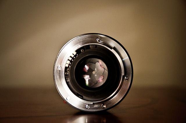 lens, lenzen, objectief, objectieven