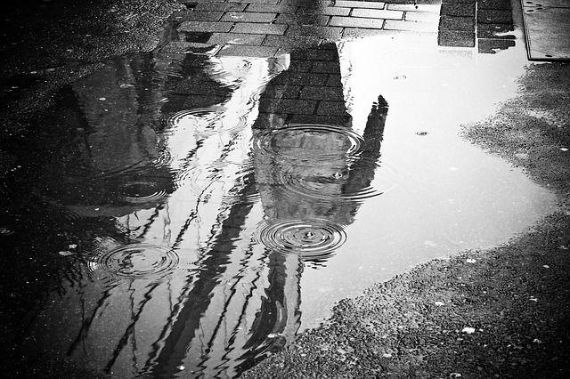 zwart-wit, straatfotografie