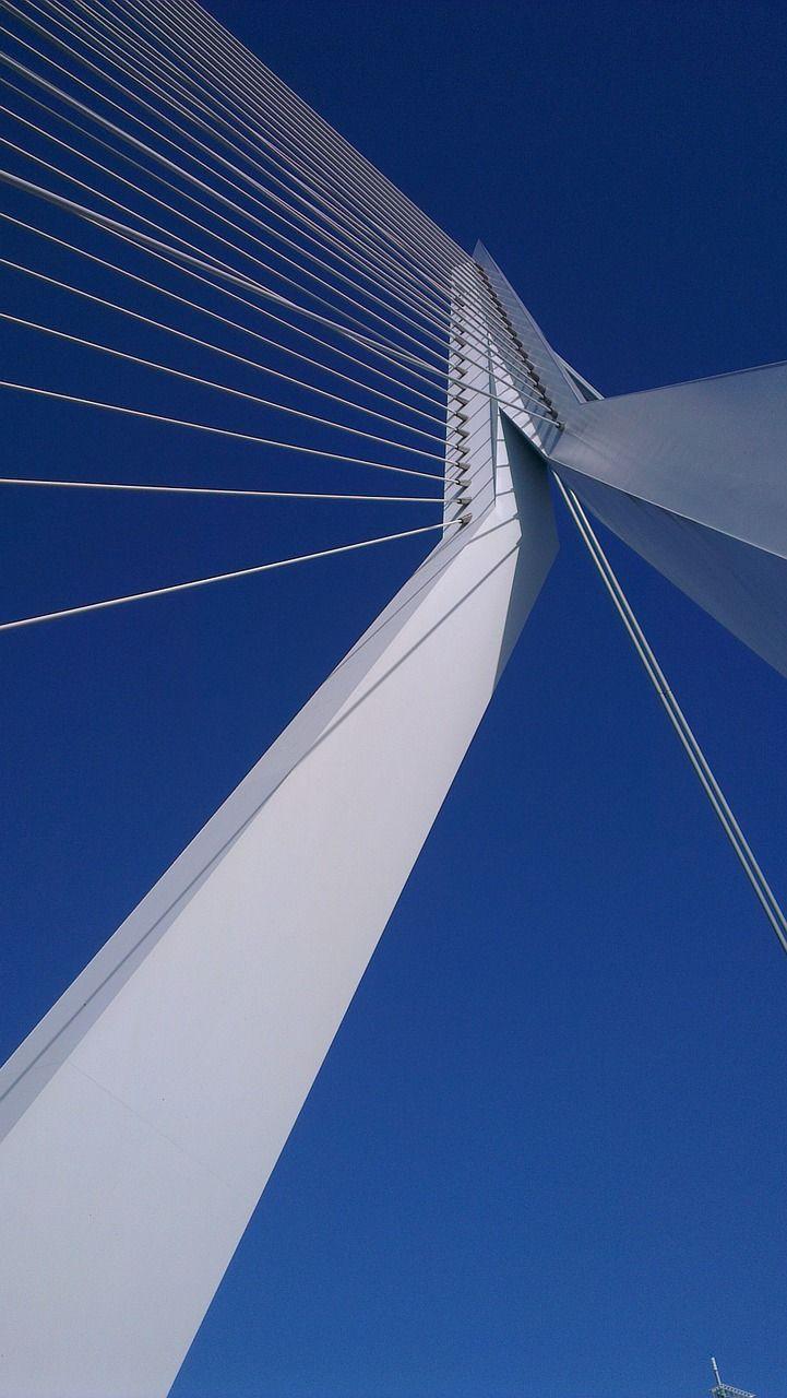 brug, onderwerp, project, compositie, architectuur