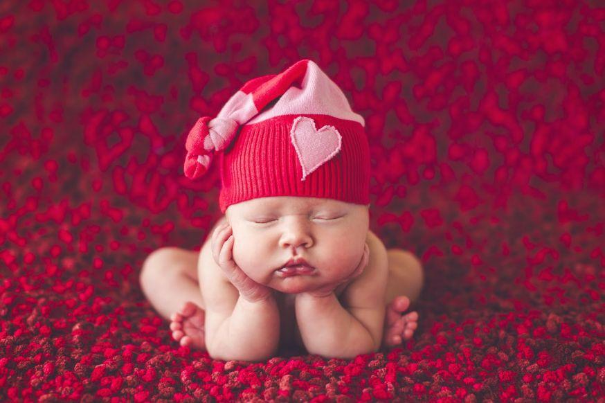 Baby's fotograferen met deze handige tutorial
