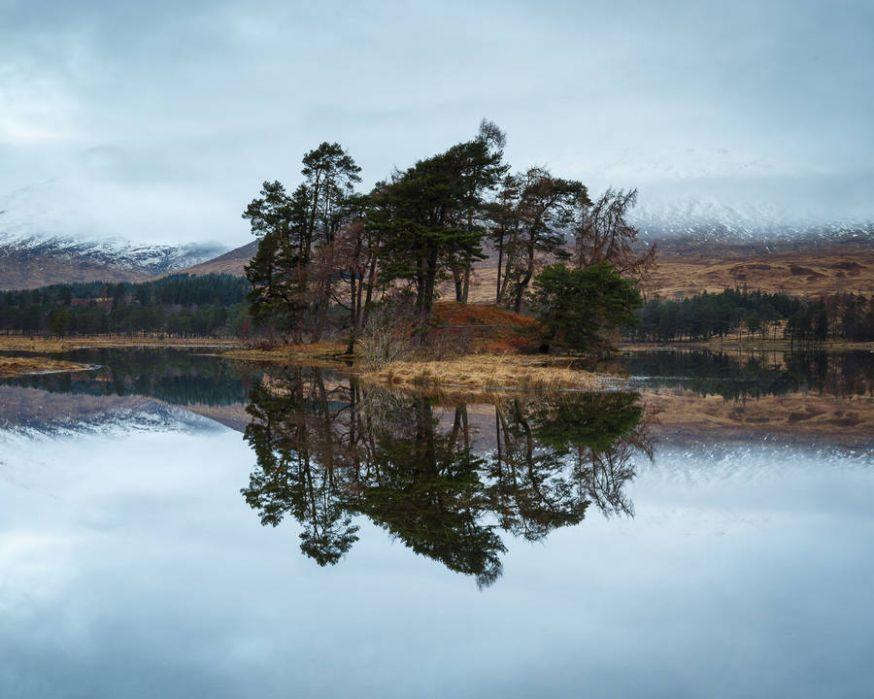 De Schotse Hooglanden