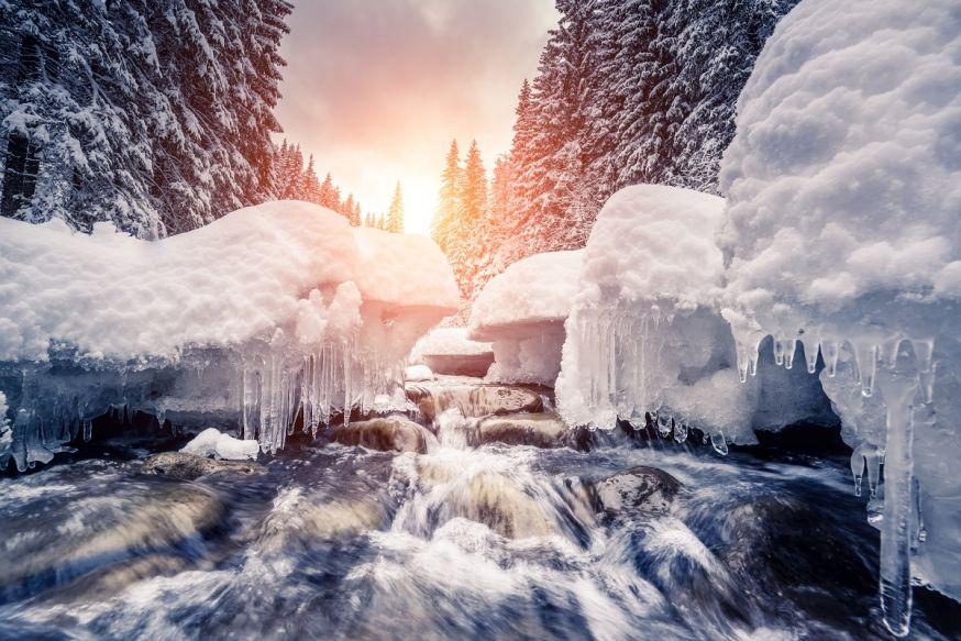 DIGIFOTO Starter 04.2019, winter, winter inspiratie, inspiratie