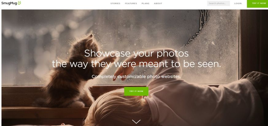 smugmug templates - 3 websites voor jouw online portfolio digifoto starter