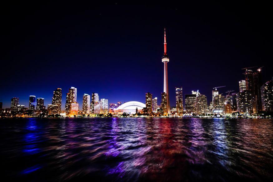Stadsfotografie