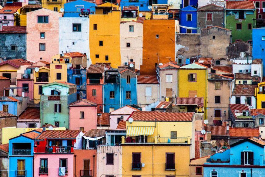 spotlight lezersfoto 15 juli pauline helders citta colorata