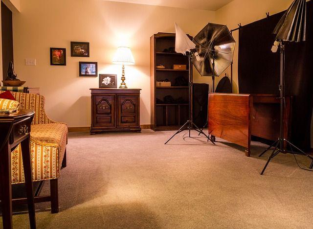 DIY, tafel studio, studio, thuisstudio