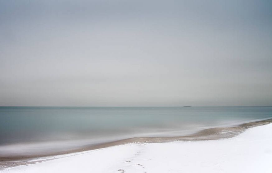 Gundula Walz fotografeert Wintry Days