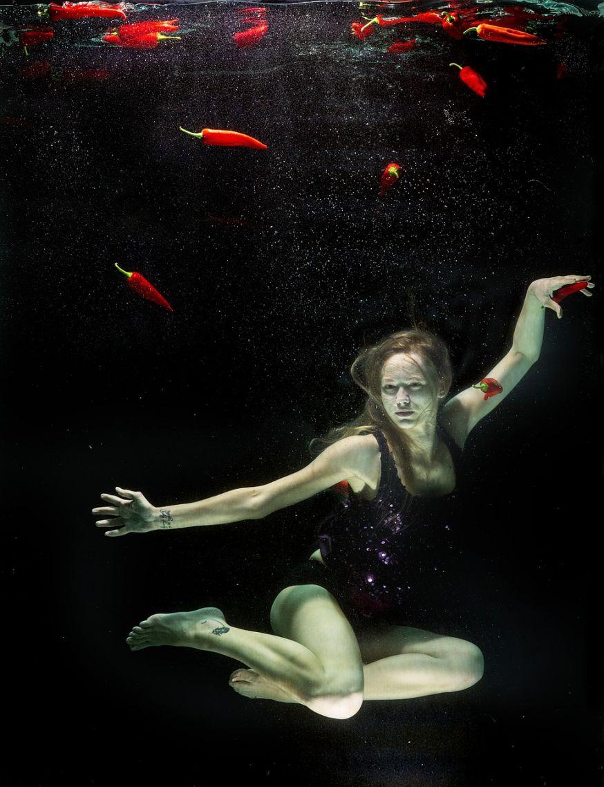 5 tips voor onderwaterfotografie