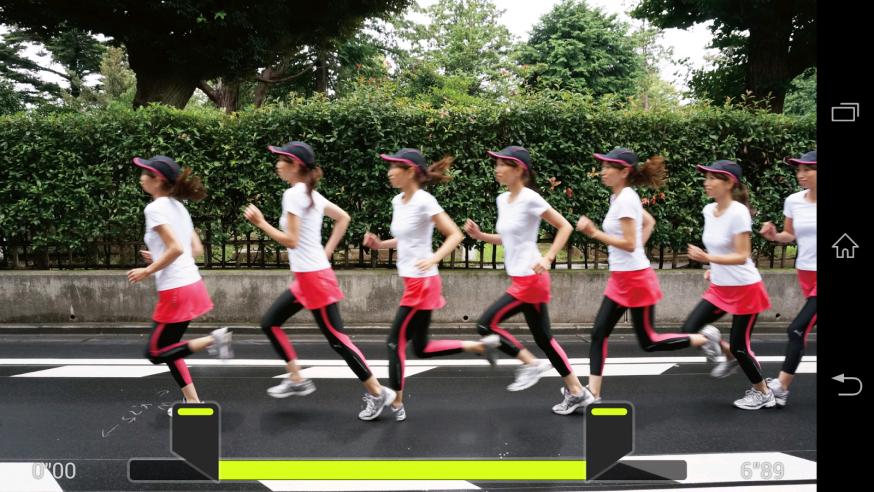 Nieuwe app van Google: Motion Stills