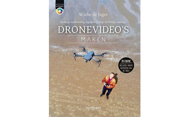 wiebe de jager drone video van duuren media