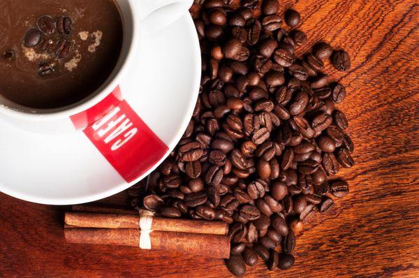 Afbeeldingsresultaat voor kopje koffie glazenwasser
