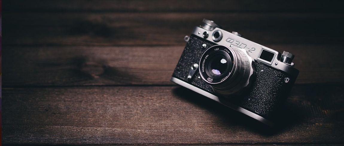 Analoge en digitale fotografie 2